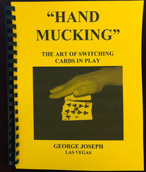 Hand Mucking (George Joseph)