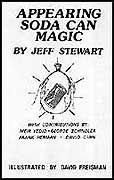 Appearing Can Magic (Jeff Stewart)