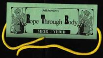 Rope Through Body (Jim Callahan)