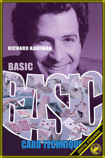 Basic Card Technique Video (Richard Kaufman)