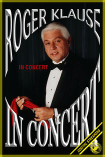 Roger Klause In Concert Video