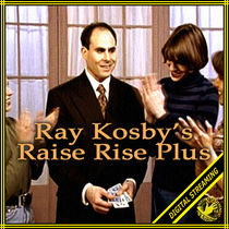 Raise Rise Plus Video (Ray Kosby)