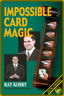 Impossible Card Magic Video (Ray Kosby)