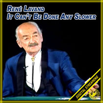 It Can't Be Done Any Slower Video (René Lavand)