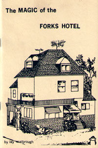 Magic Of The Forks Hotel (Jay Malbrough)