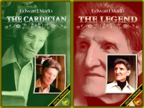 Edward Marlo Cardician & Legend 2-Video Set