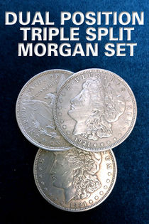 Dual Position Triple Split Morgan Set (Martinka)