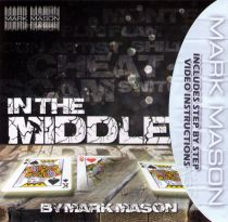 In The Middle (Mark Mason)