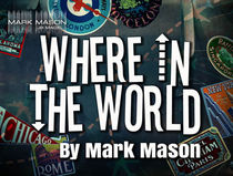 Where In The World (Mark Mason)