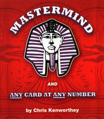 Mastermind Deck (Chris Kenworthey)