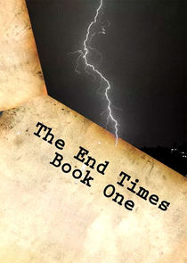 The End Of Times Book One (Ryan Matney-Autographed)