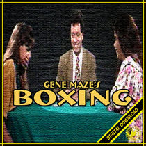 Boxing Video (Gene Maze)