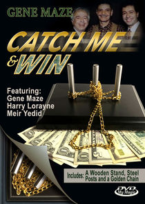 Catch Me & Win (Gene Maze)