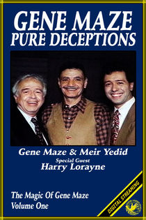 Pure Deceptions Video (Gene Maze)