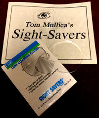 Sight Savers (Tom Mullica)