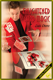 Enlightened Card Magic Video (Luis Otero)