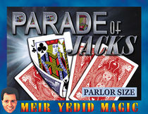 Parade Of Kings, Queens & Jacks