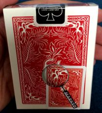 Phoenix Marked Red Deck