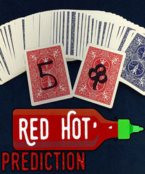 Red Hot Prediction (Cameron Francis)