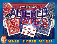 Altered States (David Regal)