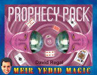 Prophecy Pack (David Regal)