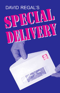 Special Delivery (David Regal)
