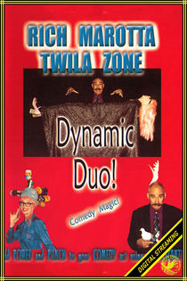 Dynamic Duo! Video (Rich Marotta & Twila Zone)