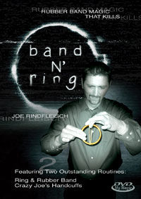 Band N' Ring (Joe Rindfleisch)