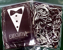 Executive Rubber Bands (Joe Rindfleisch)