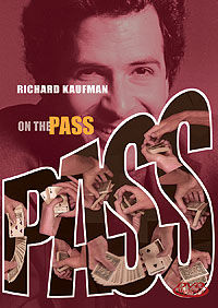 On The Pass DVD (Richard Kaufman)