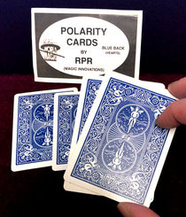 Polarity Cards
