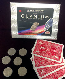 Quantum Coins And Cards (Greg Gleason)