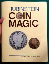 Rubinstein Coin Magic (Dr. Michael Rubinstein)