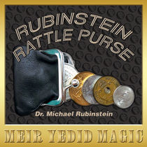 Rubinstein Rattle Purse (Dr. Michael Rubinstein)