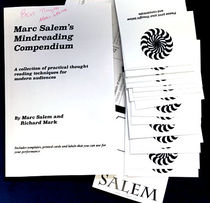 Marc Salem's Mindreading Compendium (Marc Salem, Richard Mark)