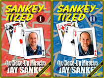 Jay Sankey's Sankey-Tized 2-Video Set