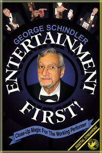 Entertainment First! Video (George Schindler)