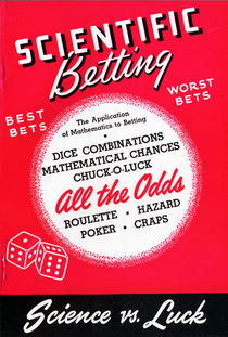 Scientific Betting