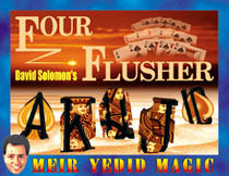 Four Flusher (David Solomon)