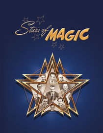 Stars Of Magic (Paperback)