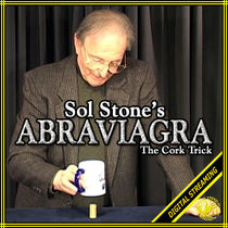 Abraviagra: The Cork Trick Video (Sol Stone)