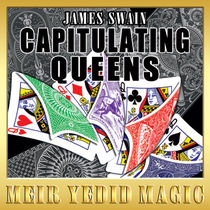Capitulating Queens (James Swain)