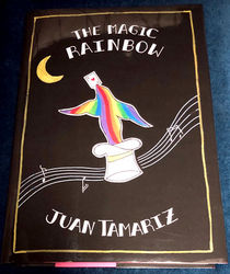 Magic Rainbow (Juan Tamariz)