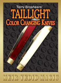 Taillight Color Changing Knives (Terry Broshears)