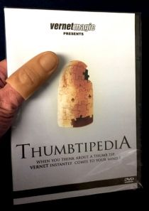 Thumbtipedia DVD