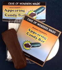Appearing Candy Bar (Bronson Chadwick)