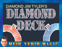 Diamond Deck (Diamond Jim Tyler)