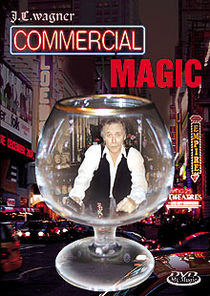 Commercial Magic DVD (J.C. Wagner)
