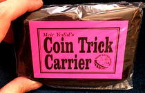 Coin Trick Carrier (Meir Yedid)