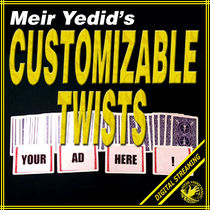 Customizable Twists Video (Meir Yedid)